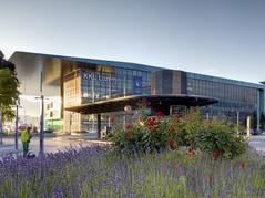 KKL (Kunst- und Kongresszentrum Luzern)