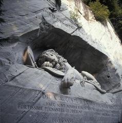 Löwendenkmal