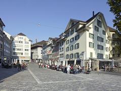 Mühleplatz