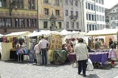 Handwerksmarkt