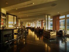 Bar Seehotel Hermitage
