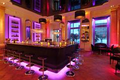 Bar Hotel Schweizerhof
