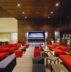 Bar Hotel Seeburg