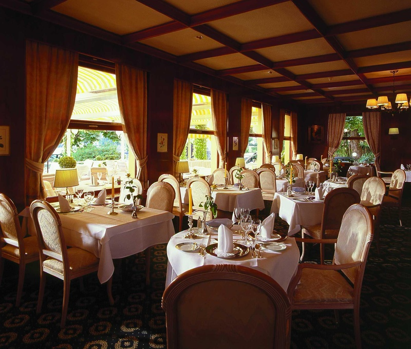 Hotel beau rivage lucerne for Au beau rivage la cuisine