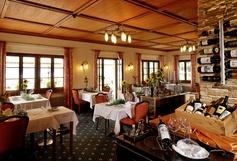 Restaurant Gerbi, Weggis