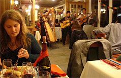 Restaurant Alpenblick
