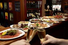 BOLERO Restaurant & Lounge