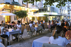 Restaurant Helvetia