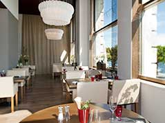 Restaurant Jasper