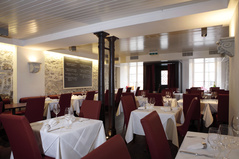 Restaurant Nix`s in der Laterne 