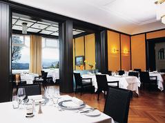 Panorama Restaurant Kurhotel Sonnmatt