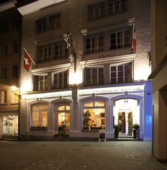 Ristorante/Pizzeria zum Weissen Kreuz 