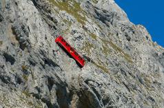 Pilatus-Bahn