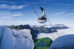 Engelberg / Titlis