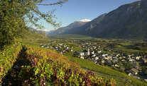 Oberwallis
