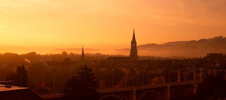 Bern-Film gewinnt das Goldene Stadttor