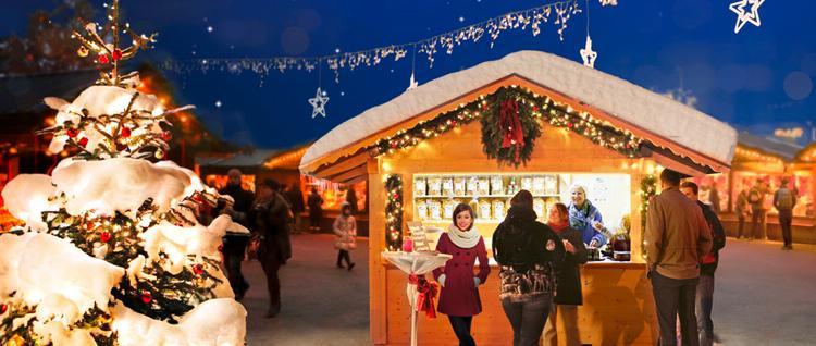 Die besten Weihnachtsmärkte