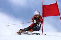 Zoom Camps Ski Training Saas-Fee