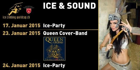 Ice & Sound