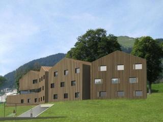 office du tourisme de leysin maison du sport vaudois. Black Bedroom Furniture Sets. Home Design Ideas