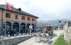St. Gotthard-Museum