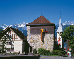 Tell-Museum, Bürglen