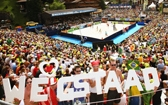 SWATCH FIVB Beach World Tour Grand Slam