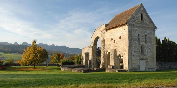 Bon Mercredi Kloster1