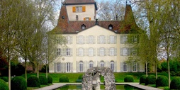 Schloss Jegenstorf