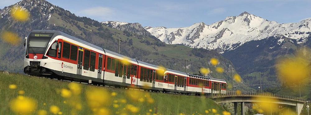 Zentralbahn