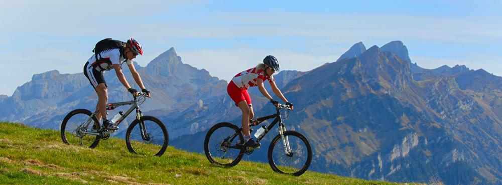 Mountainbike Luzern-Vierwaldstttersee