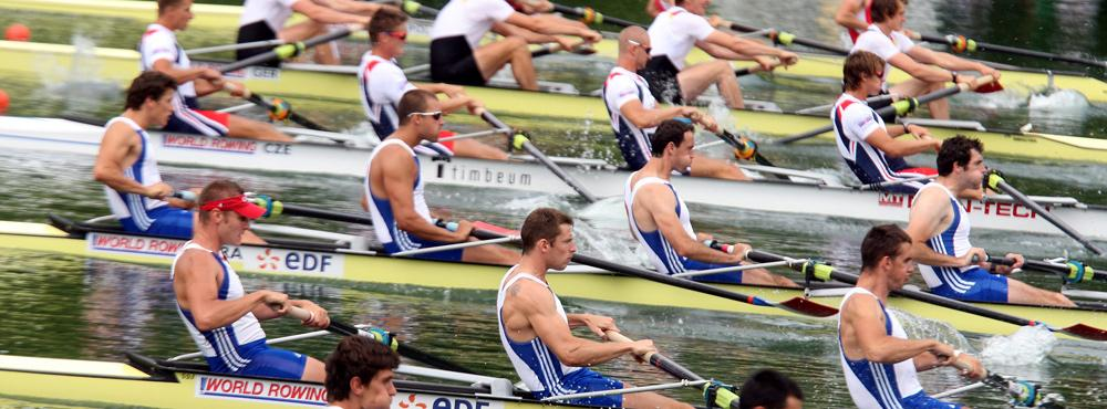 Rowing World Lucerne