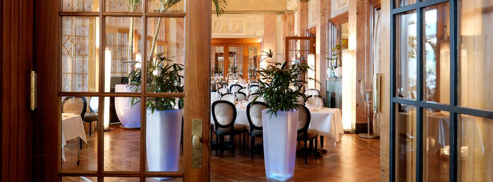 Restaurant SCALA