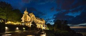 Der GurtenPark bietet Ihnen ein vielseitiges Verpflegungsangebot mit einer traumhaften Aussicht auf Bern: www.gurtenpark.ch