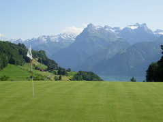 Golf Axenstein
