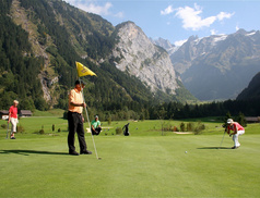 Golf Engelberg