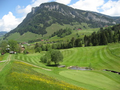Golf Flhli Srenberg