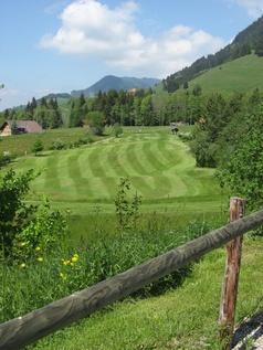 Golf Flühli Sörenberg