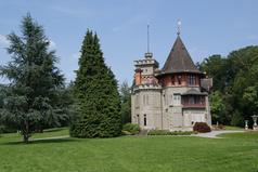 Spielplatz Dreilinden