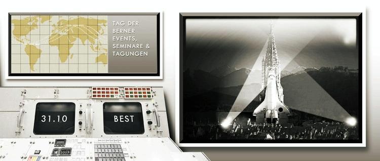 BEST'16 - Tag der Berner Events, Seminare und Tagungen