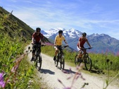 Swiss Trails GmbH - Oberweningen
