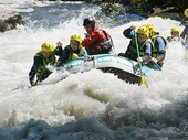 Matterhorn Rafting Adventures