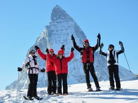 Zermatt Event Management - Zermatt