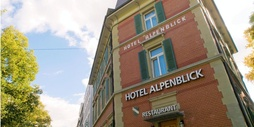 Hotel Alpenblick