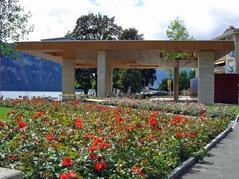 Pavillon am See, Weggis