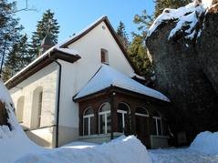 Felsenkapelle, Rigi Kaltbad