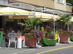 See-Café, Weggis