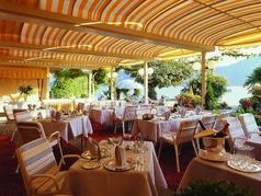 Restaurant Hotel Beau-Rivage, Weggis