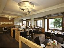 Restaurant Gerberei, Hotel Gerbi, Weggis