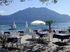 Restaurant Lido, Weggis